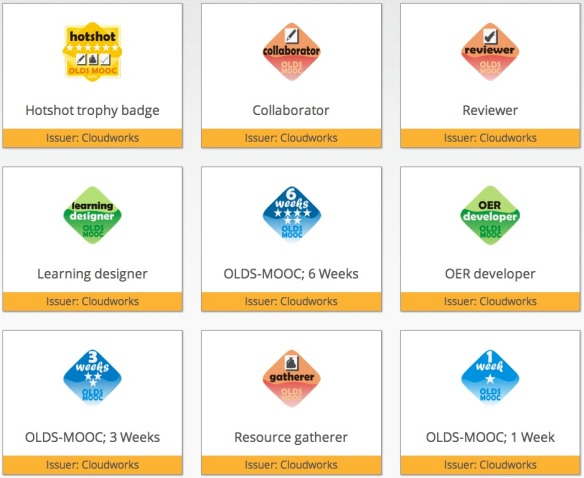 oldsmooc badges